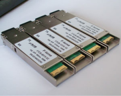 Tunable Optical Transceiver