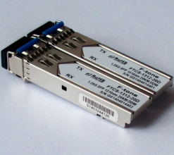 Low Power Dissipation SFP